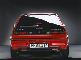 Ver foto 6 de Volvo 480 1986