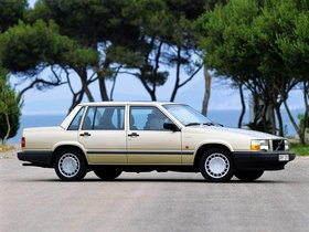 Ver foto 1 de Volvo 740 1990