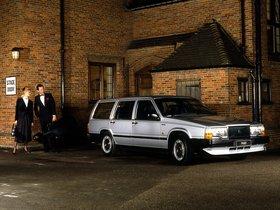 Ver foto 3 de Volvo 740 Combi 1983