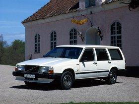 Ver foto 1 de Volvo 740 Combi 1983