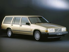 Ver foto 1 de Volvo 740 Combi 1990