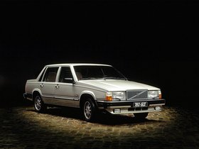 Ver foto 8 de Volvo 760 GLE 1982