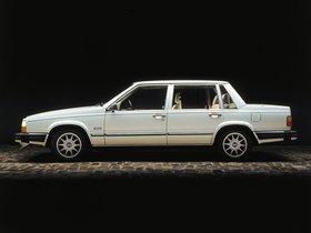 Ver foto 7 de Volvo 760 GLE 1982