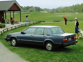 Ver foto 6 de Volvo 760 GLE 1982
