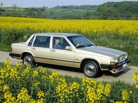 Ver foto 5 de Volvo 760 GLE 1982