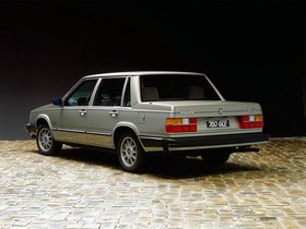 Ver foto 4 de Volvo 760 GLE 1982
