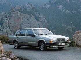 Ver foto 3 de Volvo 760 GLE 1982