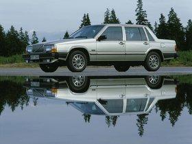 Ver foto 2 de Volvo 760 GLE 1982