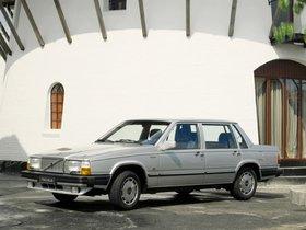 Ver foto 1 de Volvo 760 GLE 1982