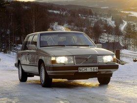 Ver foto 5 de Volvo 760 GLE 1988