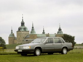 Ver foto 4 de Volvo 760 GLE 1988