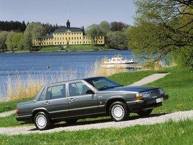 Ver foto 3 de Volvo 760 GLE 1988