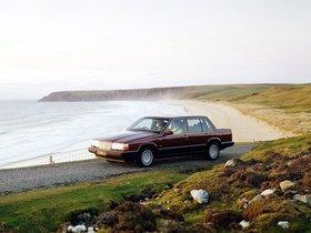Ver foto 2 de Volvo 760 GLE 1988