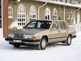Fotos de Volvo 760