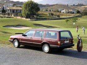 Ver foto 3 de Volvo 760 GLE Combi 1988