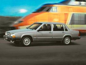 Ver foto 4 de Volvo 760 Turbo 1984