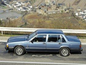 Ver foto 3 de Volvo 760 Turbo 1984
