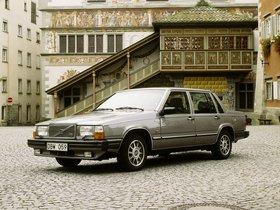 Ver foto 2 de Volvo 760 Turbo 1984