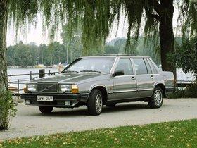 Ver foto 1 de Volvo 760 Turbo 1984