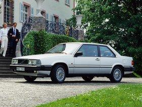 Ver foto 7 de Volvo 780 Coupe 1986