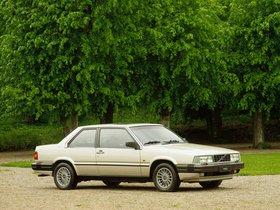 Ver foto 5 de Volvo 780 Coupe 1986