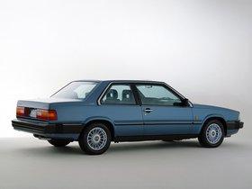 Ver foto 3 de Volvo 780 Coupe 1986