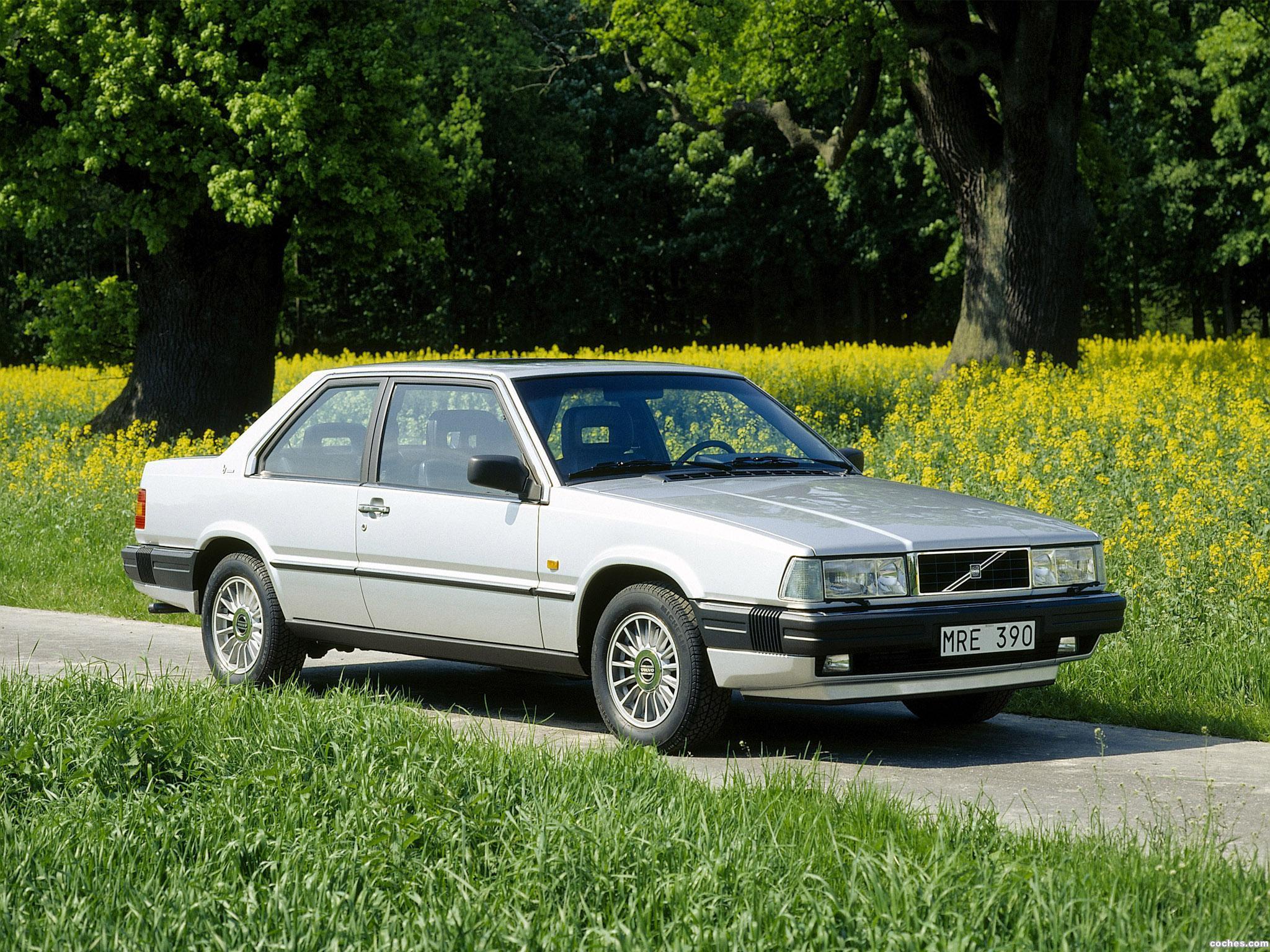 Foto 0 de Volvo 780 Coupe 1986