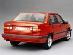 Ver foto 5 de Volvo 850 1991