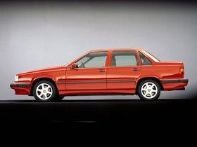 Ver foto 4 de Volvo 850 1991