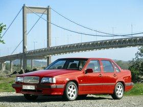 Ver foto 3 de Volvo 850 1991