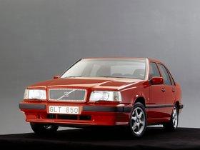 Ver foto 2 de Volvo 850 1991