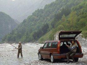 Ver foto 10 de Volvo 850 Kombi 1992