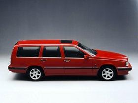 Ver foto 9 de Volvo 850 Kombi 1992