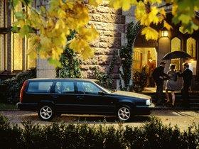 Ver foto 8 de Volvo 850 Kombi 1992