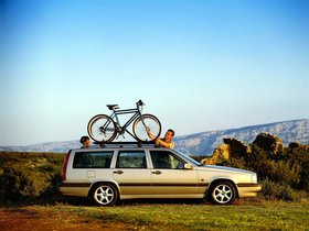 Ver foto 6 de Volvo 850 Kombi 1992