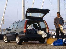 Ver foto 5 de Volvo 850 Kombi 1992