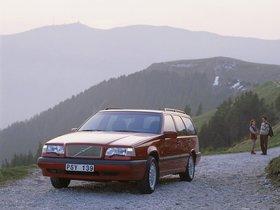 Ver foto 4 de Volvo 850 Kombi 1992