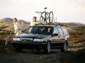 Ver foto 2 de Volvo 850 Kombi 1992