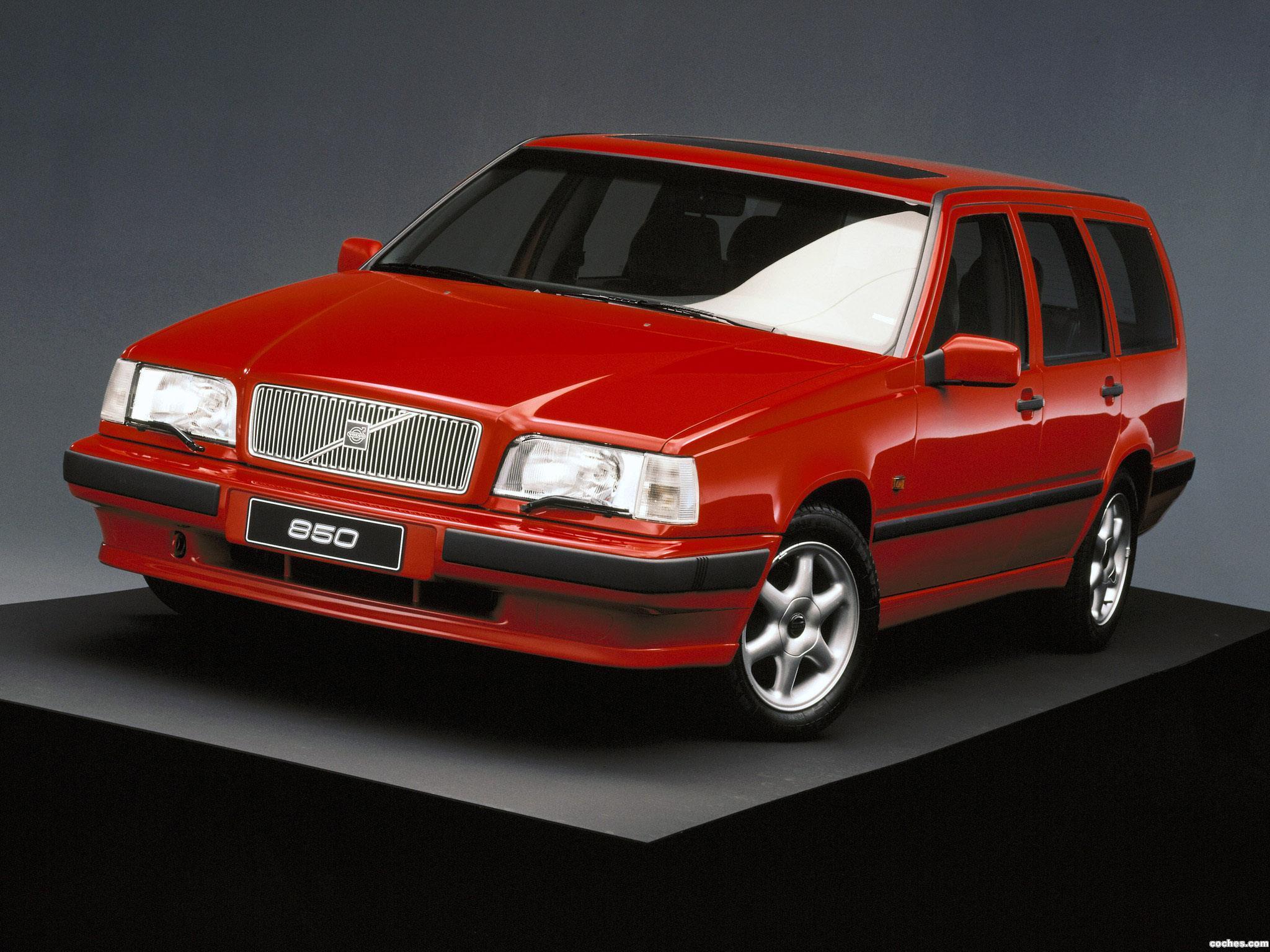 Foto 0 de Volvo 850 Kombi 1992