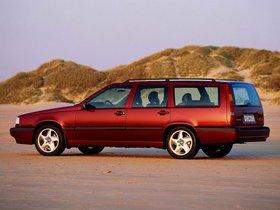 Ver foto 3 de Volvo 850 Kombi Turbo 1994