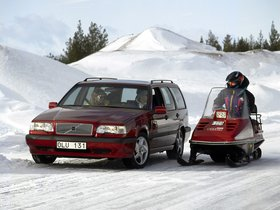 Ver foto 2 de Volvo 850 Kombi Turbo 1994