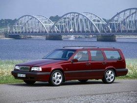 Fotos de Volvo 850 Kombi Turbo 1994