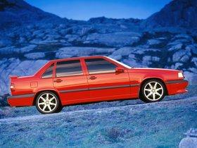 Ver foto 3 de Volvo 850 R 1996