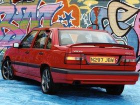 Ver foto 2 de Volvo 850 R 1996
