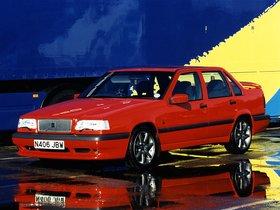 Ver foto 1 de Volvo 850 R 1996