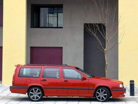 Ver foto 3 de Volvo 850 R Kombi 1996