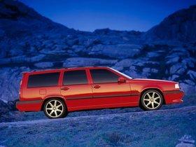Ver foto 2 de Volvo 850 R Kombi 1996