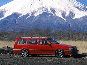 Ver foto 1 de Volvo 850 R Kombi 1996
