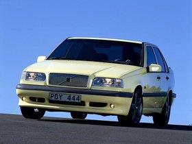 Ver foto 4 de Volvo 850 T5 R 1995
