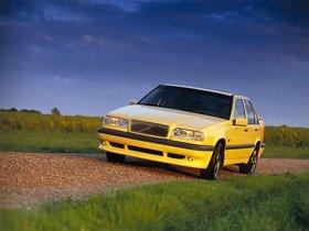 Ver foto 3 de Volvo 850 T5 R 1995